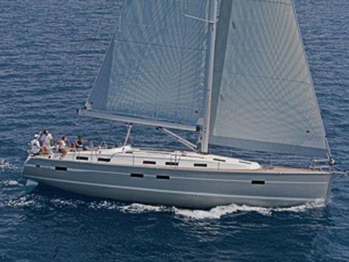 Barca a vela Bavaria Cruiser 50 · 2013