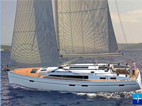 Barca a vela Bavaria Cruiser 51 · 2015