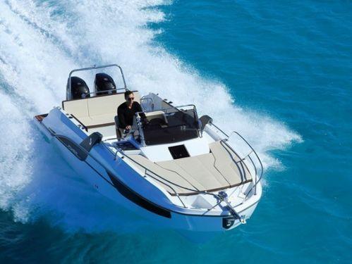 Motorboat Beneteau Flyer 701 · 2021