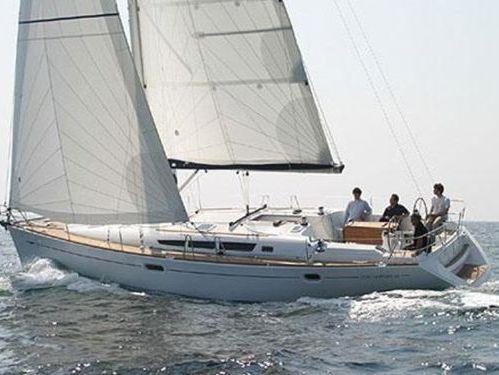 Barca a vela Jeanneau Sun Odyssey 45 (2005)