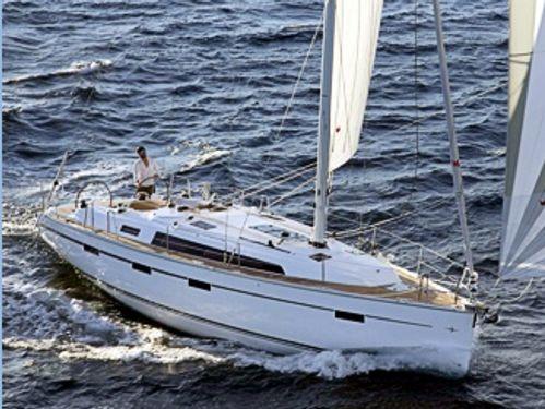 Barca a vela Bavaria Cruiser 41 (2014)
