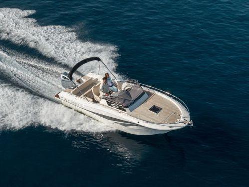 Speedboat Atlantic Marine 730 Sun Cruiser · 2018
