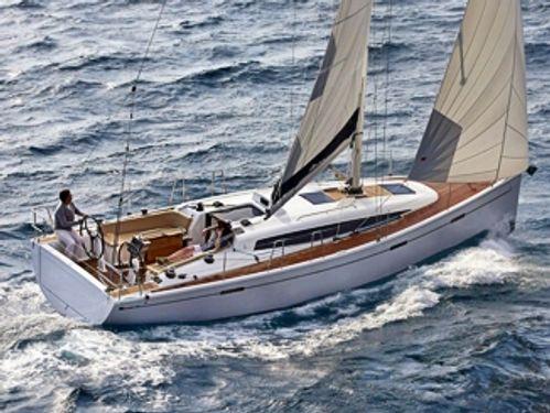Barca a vela Dehler 38 · 2021