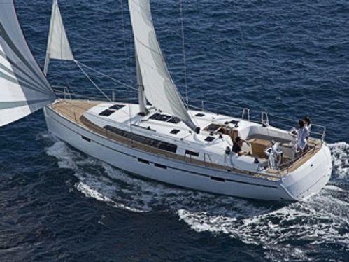 Segelboot Bavaria Cruiser 46 (2020)