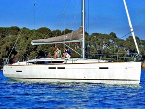 Barca a vela Jeanneau Sun Odyssey 449 · 2016