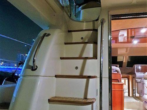 Imbarcazione a motore Motoryacht Motoryacht · 2003