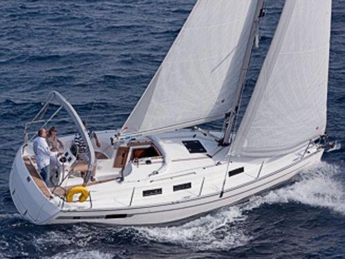 Barca a vela Bavaria Cruiser 32 · 2012