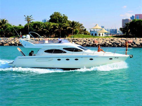 Motorboot Motoryacht Motoryacht · 2003