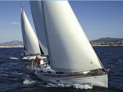 Barca a vela Bavaria Cruiser 35 (2009)