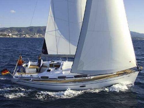 Barca a vela Bavaria Cruiser 35 · 2010
