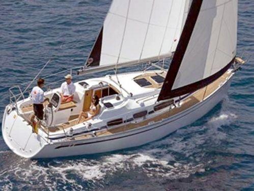 Barca a vela Bavaria Cruiser 31 · 2007