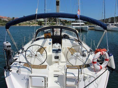Barca a vela Dufour Gib Sea 43 · 2003