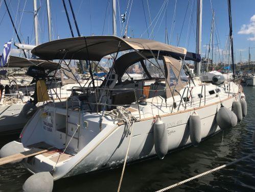Barca a vela Beneteau Oceanis 423 · 2006