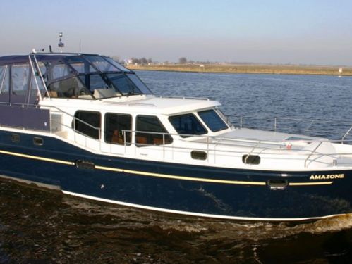 Houseboat Vacance 1200 · 2003