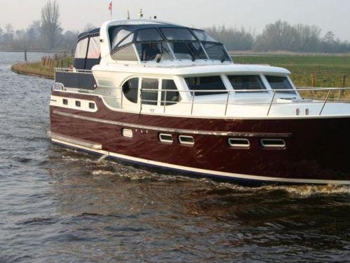 Houseboat BWS 1500 · 2008