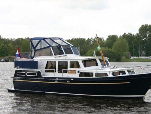 Motorboat Pikmeer 1100 · 1992