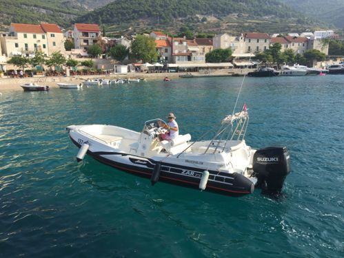 Sportboot Mercan 34 · 2020