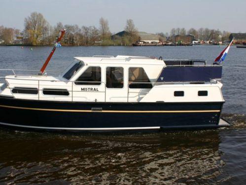 Motorboat Aquanaut 950 · 1992