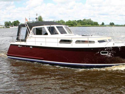 Imbarcazione a motore Valk Sport 1000 · 2005