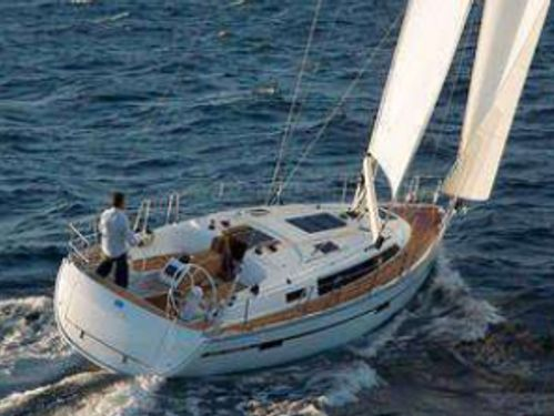 Segelboot Bavaria 37 (2015)