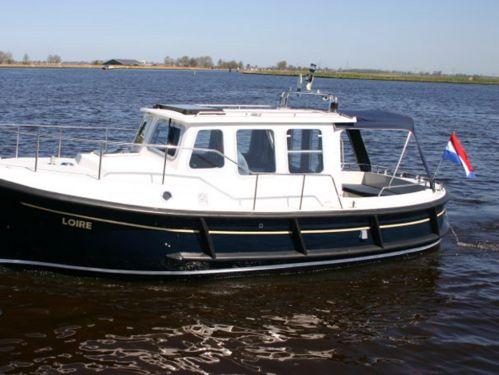 Motorboot Kent 27 · 1999
