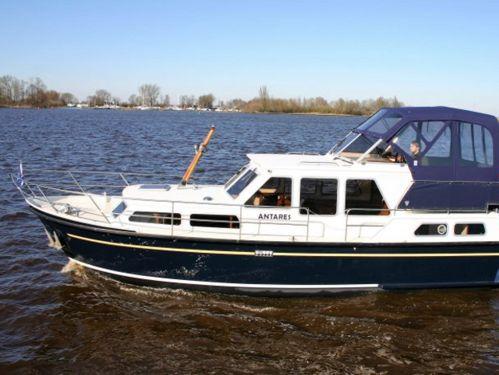 Imbarcazione a motore Aquanaut 1000 · 1992