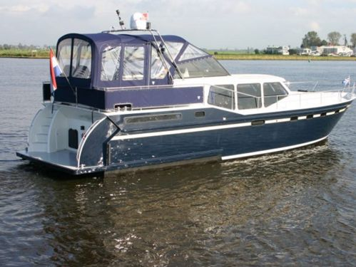 Houseboat Vacance 1400 · 1998