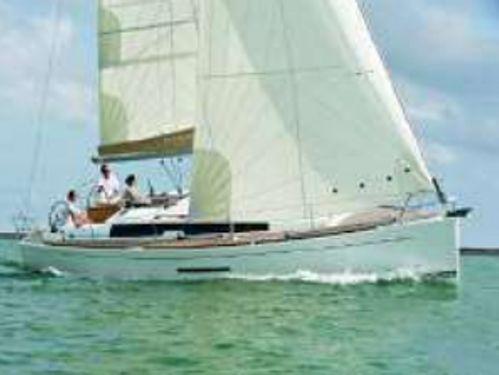 Barca a vela Dufour 380 · 2015