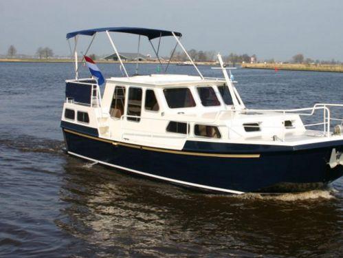 Imbarcazione a motore Rogger 1000 (1999)