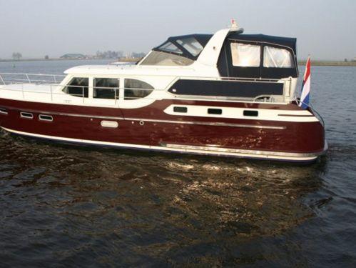 Houseboat BWS 1500 · 2009