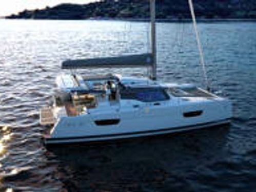 Catamarano astrea 42 O.V. · 2019