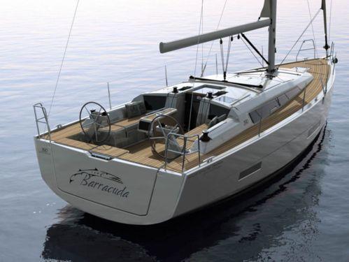 Segelboot Dufour 390 · 2019