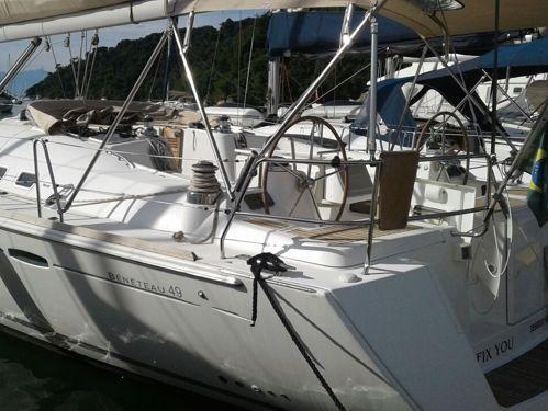 Zeilboot Beneteau 49 · 2009