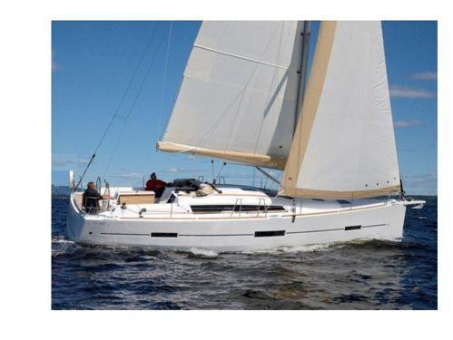 Barca a vela Dufour 390 Grand Large · 2019