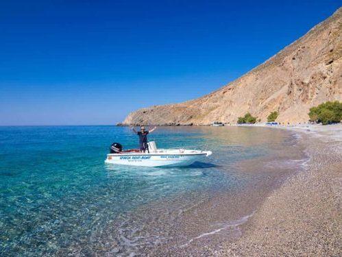 Motoscafo Kreta Mare (2008)