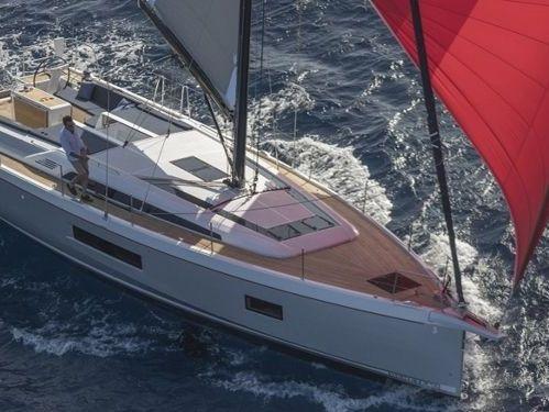 Sailboat Beneteau Oceanis 51.1 · 2019