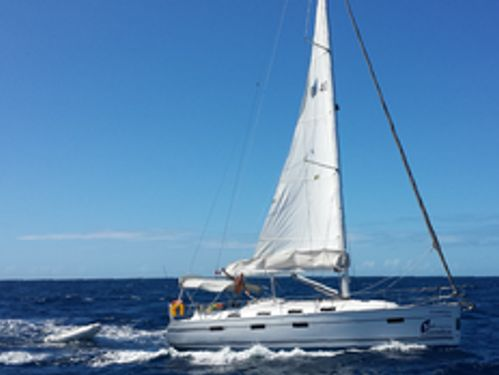 Segelboot Bavaria Cruiser 40 · 2012