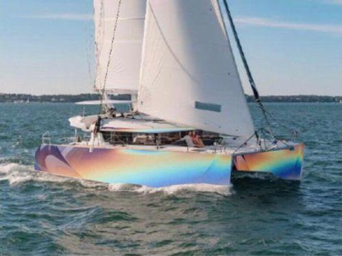 Catamaran Lagoon 450 · 2019