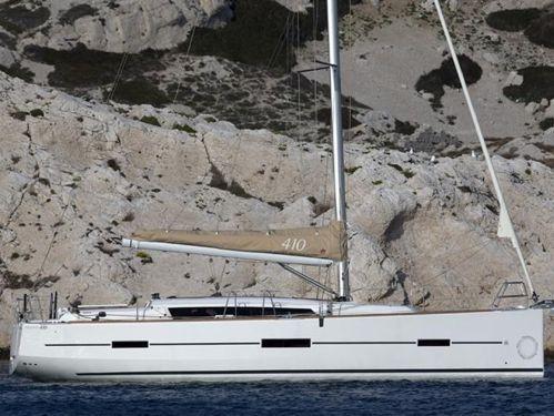 Barca a vela Dufour 410 Grand Large · 2015