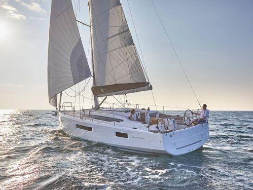 Zeilboot Jeanneau Sun Odyssey 410 · 2019