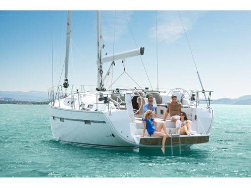 Zeilboot Bavaria Cruiser 51 · 2019