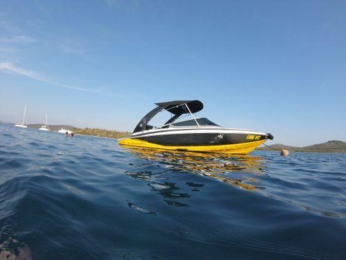 Motoscafo Regal 2000 · 2012