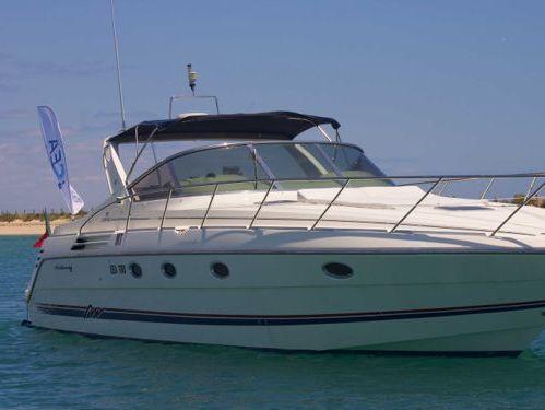 Imbarcazione a motore Cranchi Endurance 39 · 1999