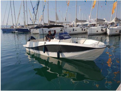 Sportboot Quicksilver Activ 755 SD · 2019