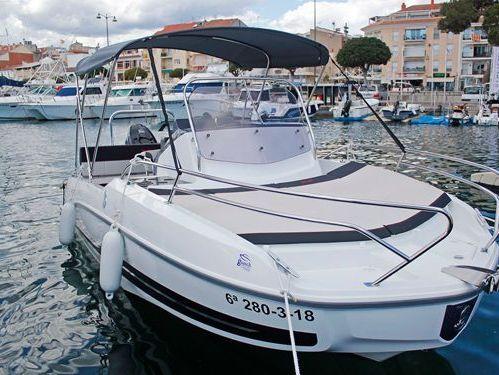 Sportboot Beneteau Flyer 5.5 (2018)