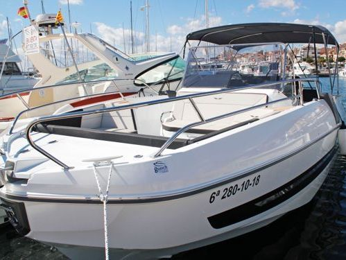Motorboot Beneteau Flyer 8.8 (2018)