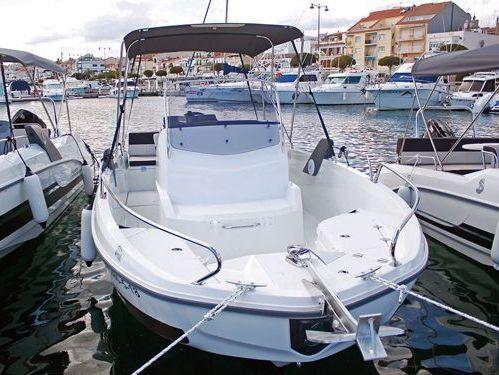 Sportboot Beneteau Flyer 6.6 Spacedeck (2018)