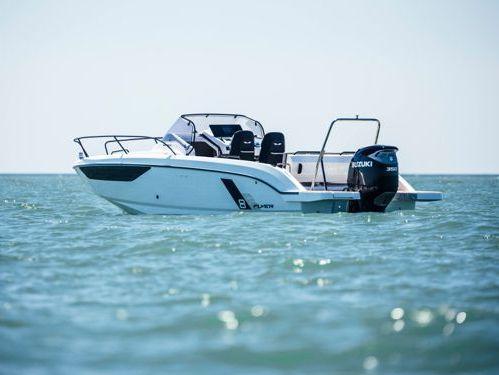 Sportboot Beneteau Flyer 8 Sundeck (2019)