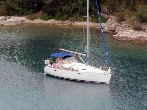 Barca a vela Beneteau Oceanis 331 · 2003