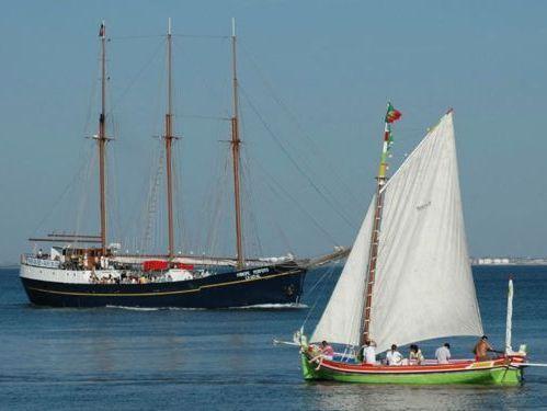 Barca a vela Custom Built · 1949